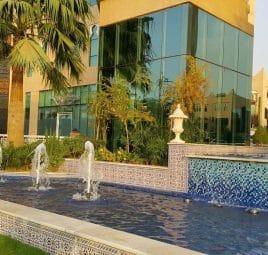 Hair Science Institute locatie Riyadh