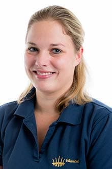 Chantal Frohn Technician Hair Science Institute