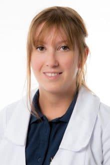 Hair Science Institute Eva Klint