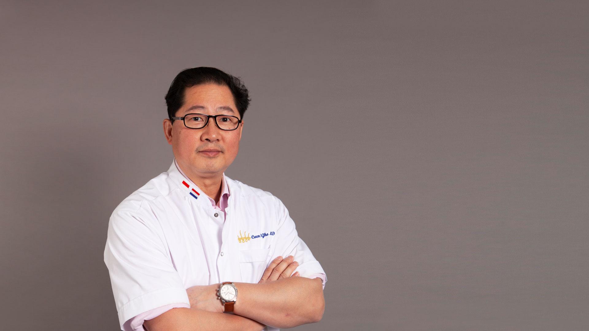 Dr. Coen Gho